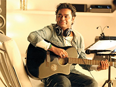 A R Rahman enthralls audience at UNGA